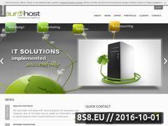 Miniaturka domeny eurohost.com.pl