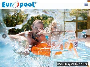 Zrzut strony Bseny - zadaszenie basenowe, rolety basenowe, serwis basenów