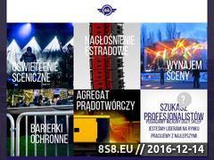 Miniaturka domeny www.eventserwis.com