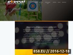 Miniaturka domeny www.everal.pl