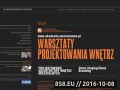 Miniaturka domeny www.ewaromanow.pl