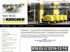 Miniaturka domeny www.ewerest.pl