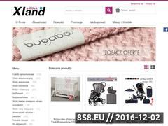 Miniaturka domeny www.ewozki.eu
