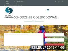 Miniaturka domeny excambium.pl