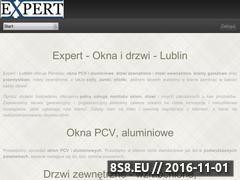Miniaturka domeny www.expert-lublin.pl