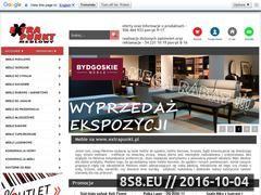Miniaturka domeny www.extrapunkt.pl
