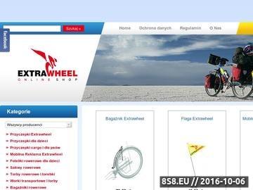 Zrzut strony Markowe akcesoria rowerowe