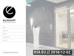 Miniaturka domeny eymontt.pl