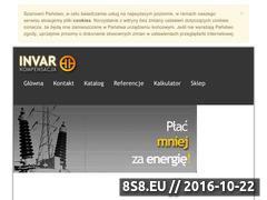 Miniaturka domeny ezuinvar.com.pl