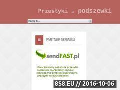 Miniaturka domeny www.f1fanclub.pl