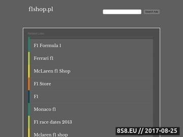 Zrzut strony Gadżety rajdowe, akcesoria motoryzacyjne, F1 sklep
