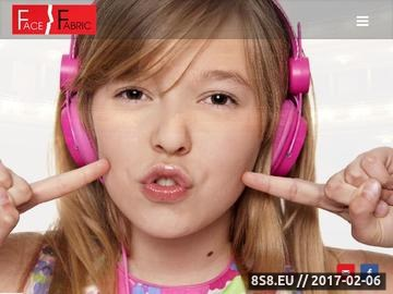 Zrzut strony Szkolenie z makijażu Poznań