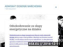 Miniaturka domeny www.factolex.pl