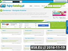 Miniaturka domeny fajny-katalog.pl