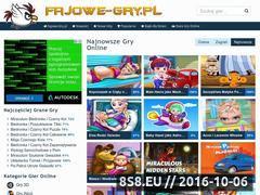 Miniaturka domeny fajowe-gry.pl