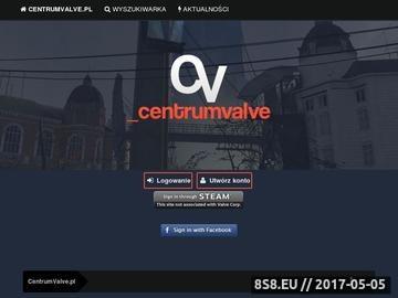 Zrzut strony Fallout4.pl: Polskie Centrum gry Fallout 4 i uniwersum gier Fallout