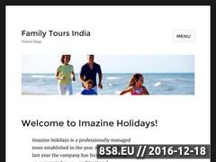 Thumbnail of Uttaranchal Tour Packages Website