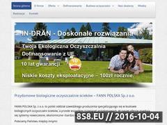 Miniaturka domeny fann.pl