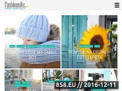 Miniaturka domeny www.fashionsite.pl