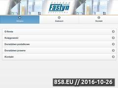 Miniaturka domeny fastyn.pl