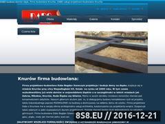 Miniaturka Budowa domów pod klucz - woj. śląskie (www.fdabo.pl)