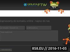 Miniaturka domeny feeltheweb.pl