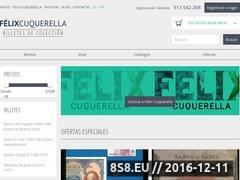 Thumbnail of Compra venta de billetes antiguos - Tienda online Website