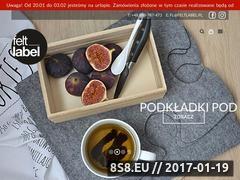 Miniaturka domeny feltlabel.pl