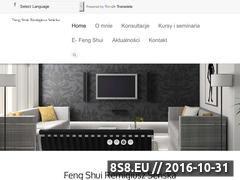 Miniaturka domeny www.fengshui99.pl