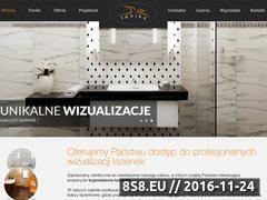 Miniaturka Łazienki (www.feniks-wnetrza.com.pl)