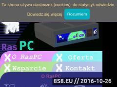Miniaturka domeny fenixar.pl