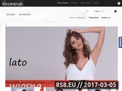 Miniaturka domeny fenomenalnybutik.pl