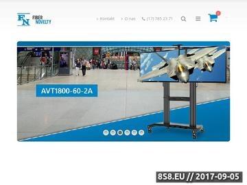 Zrzut strony Uchwyty TV LCD LED - Meble RTV