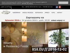 Miniaturka domeny fiesta.lublin.pl