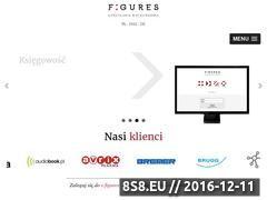 Miniaturka domeny figures.com.pl