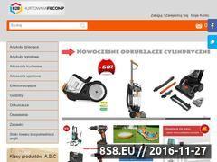 Miniaturka domeny www.filcomp.pl