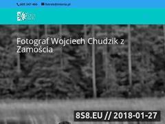 Miniaturka domeny filmifoto.pl