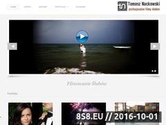 Miniaturka domeny filmowanie.bydgoszcz.pl