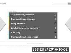 Miniaturka domeny filmyhd.eu