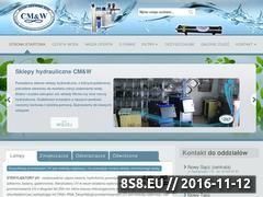 Miniaturka domeny www.filtry.sacz.pl