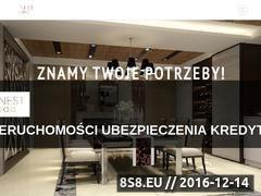 Miniaturka domeny www.finest.net.pl