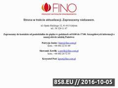 Miniaturka domeny fino.com.pl