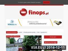 Miniaturka domeny finops.pl