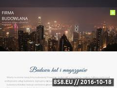 Miniaturka domeny firmabudowlanaboleslaw.pl