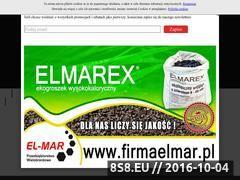 Miniaturka domeny firmaelmar.pl