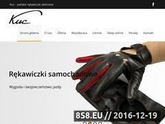 Miniaturka domeny firmakuc.pl