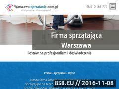 Miniaturka domeny firmasprzatajaca-warszawa.pl