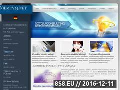 Miniaturka domeny www.firmawniemczech.eu