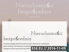 Miniaturka domeny firstclass-polska.pl