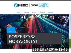 Miniaturka domeny fixtrans.pl